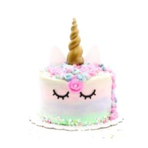 Cake Decoration Face Kit 21 pieces